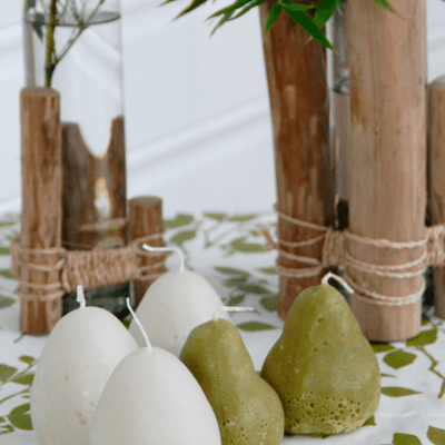Creating a Natural Style Decor