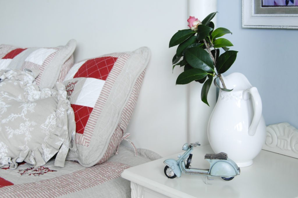 Bedroom Design & Styling Project