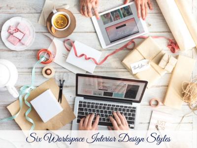 Workspace Design Ideas (1)