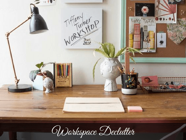Workspace Declutter
