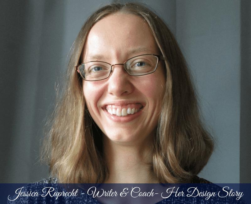 Jessica Ruprecht – Her Story