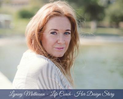 Lynsey Mathieson- Carmen Darwin-Her Design Story