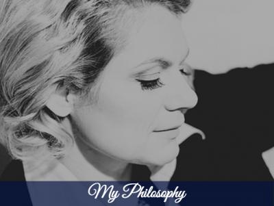 My Philosophy- Carmen Darwin