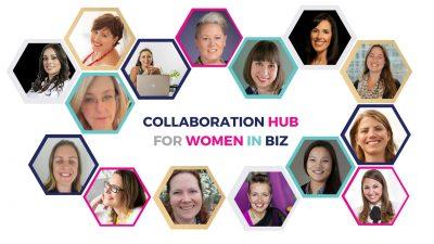 Collaboration Hub Logo