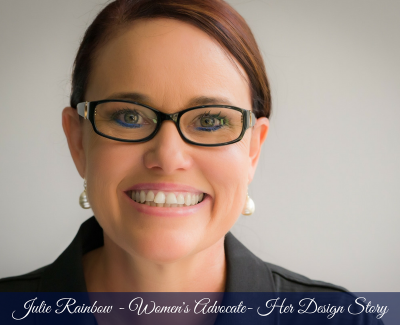 Julie Rainbow – Carmen Darwin Blog