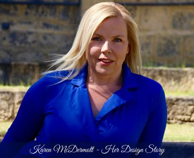 Karen McDermott- Carmen Darwin Blog