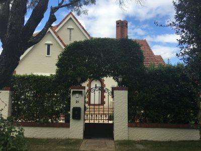 1920's Home Garden – Ashgrvoe