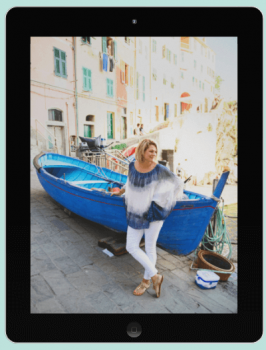 Carmen Cinque Terre 1