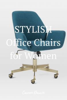Stylish office chairs for women graphic (1)