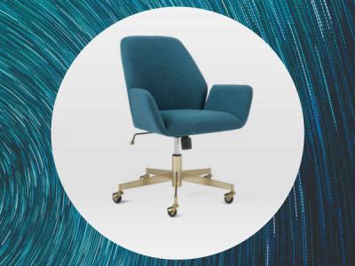 West Elm Office Chair – Carmen Darwin Blog (2)