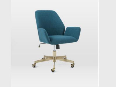 West Elm Office Chair – Carmen Darwin Blog