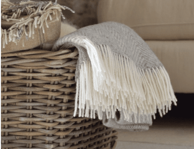 BASKETS 2 neutral colours