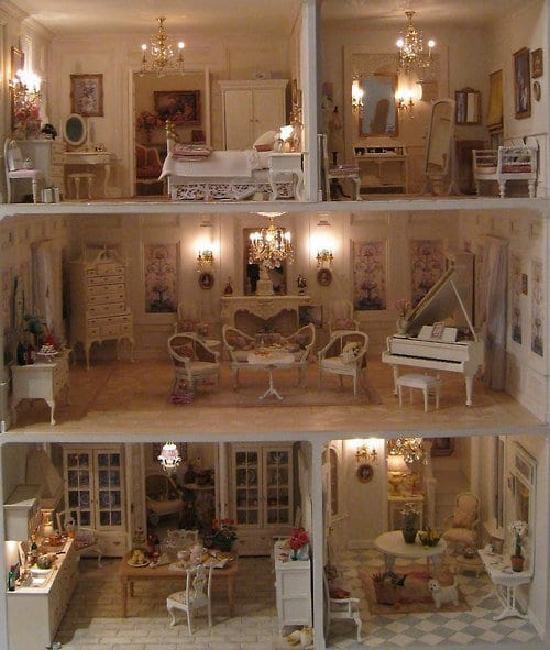Dolls House pic