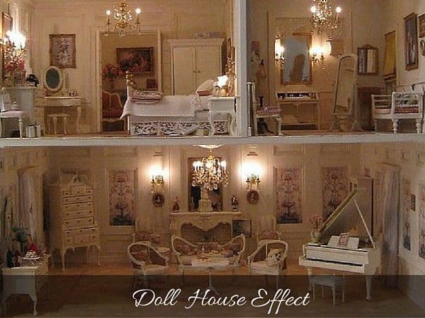 The Dolls House Effect