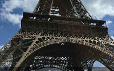 Paris and the 10 Things I Love About It