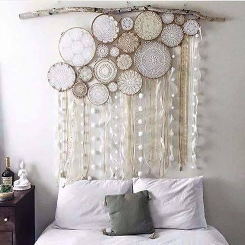 Dream Cather Wall Hangings