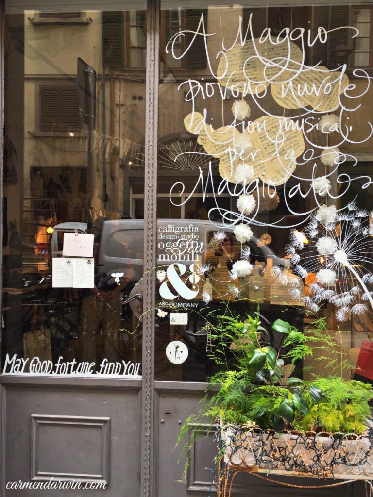 Artisans Florence Stores