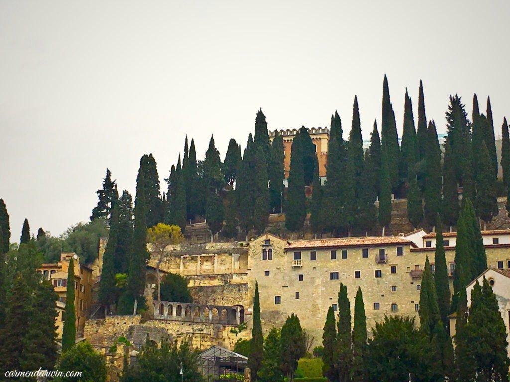Verona Hillside
