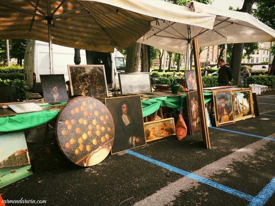 antique markets 1