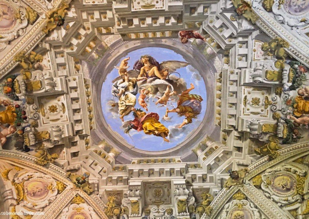 florence pitti palace 4