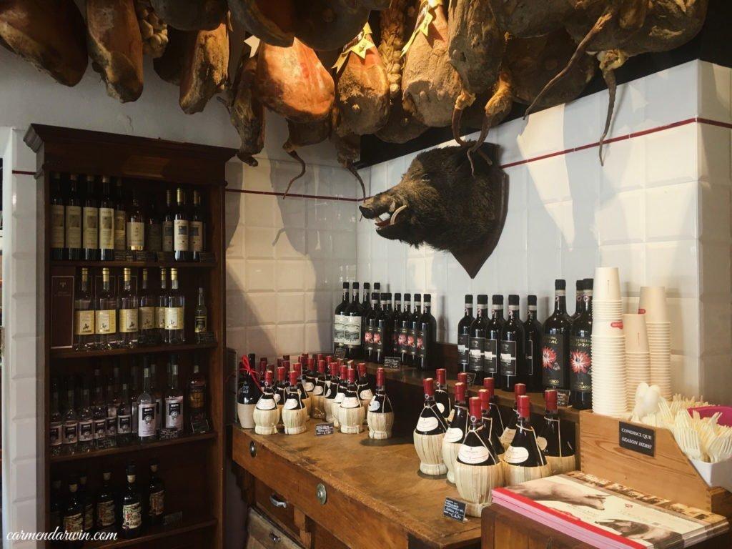 Chianti Tuscany 8