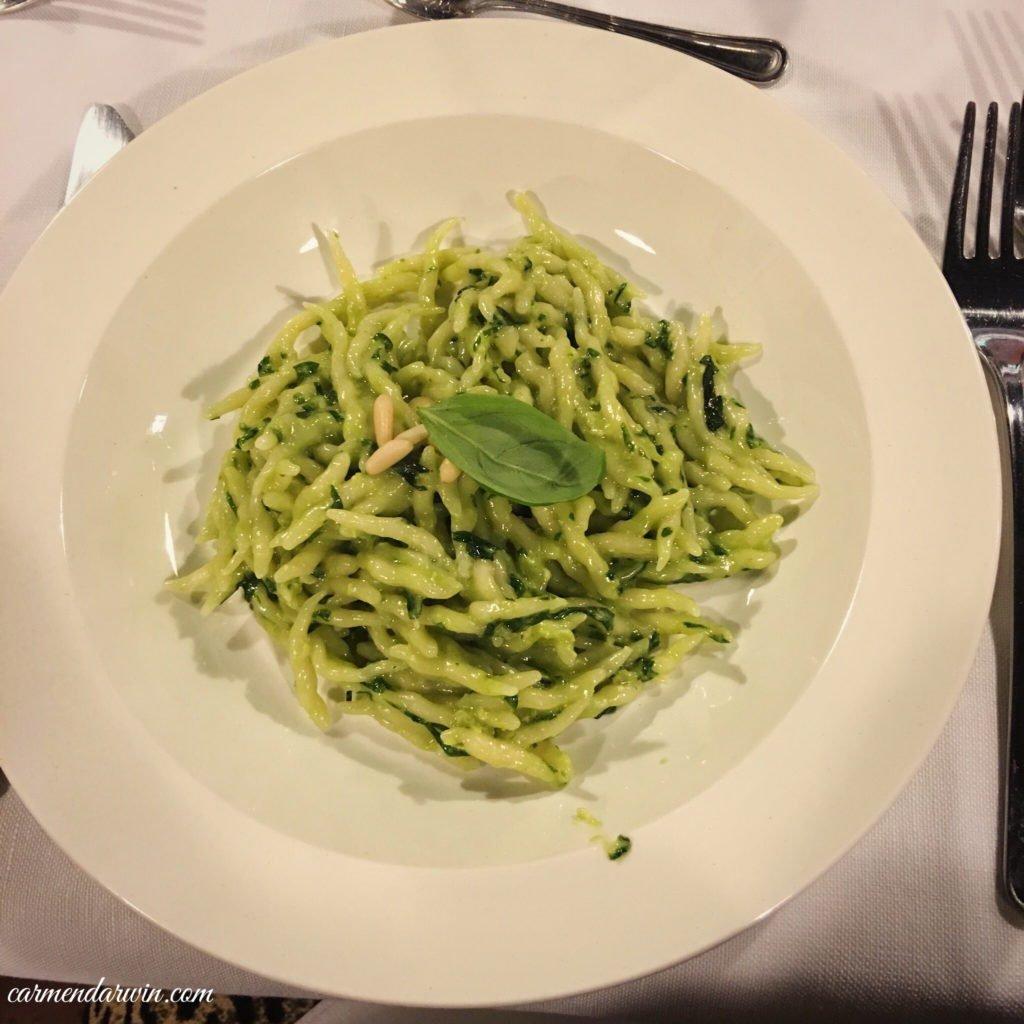 food wine Cinque Terre vernazza 6