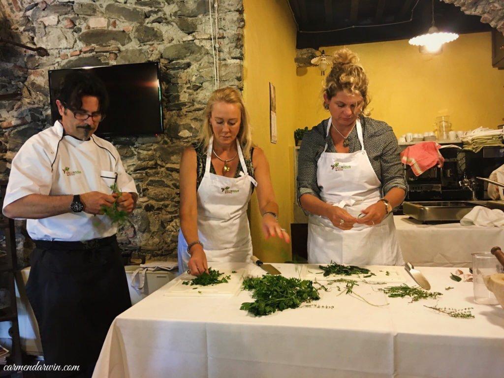 food wine Cinque Terre vernazza 8