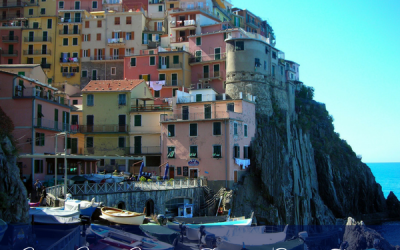 Should I Do The Cinque Terre?