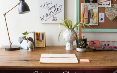 How to Clear Workspace Clutter