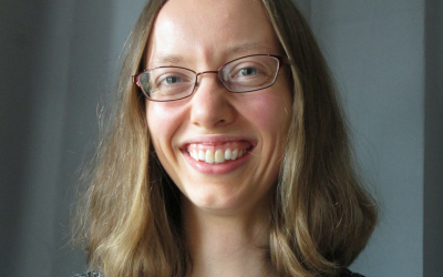 Jessica Ruprecht