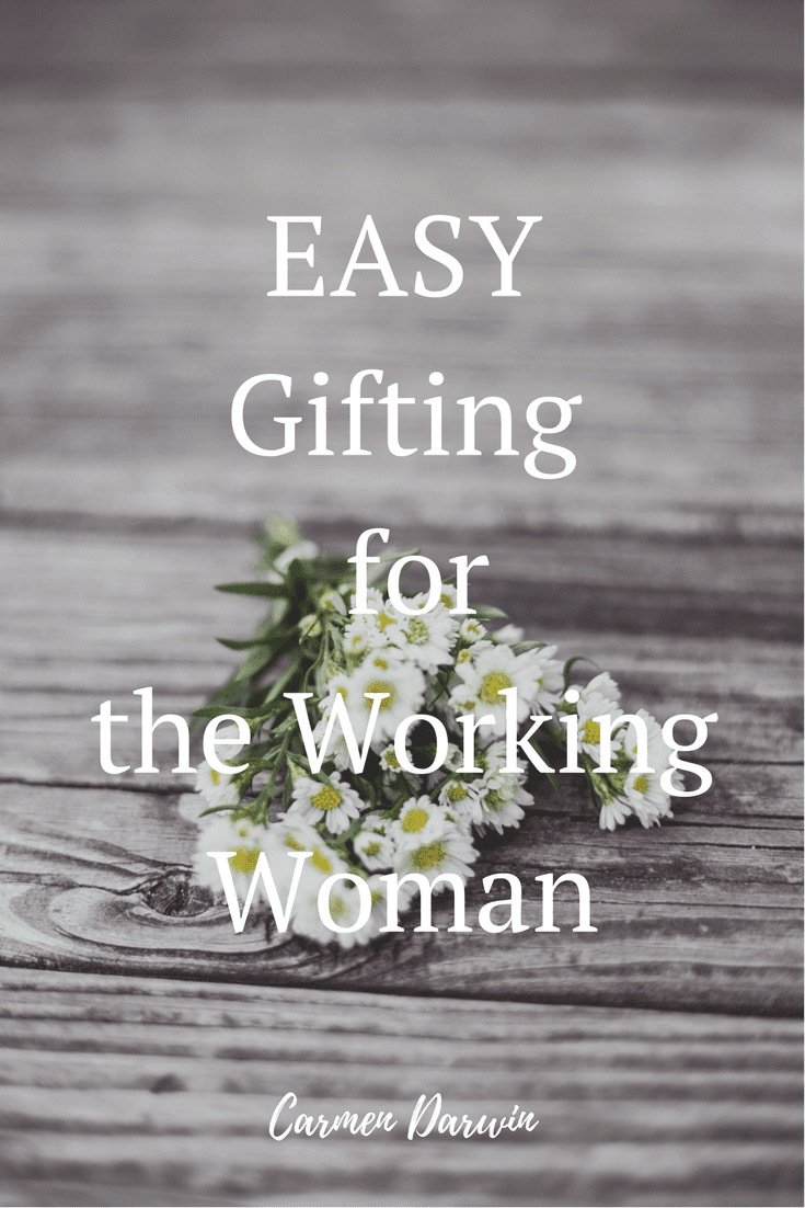 easy gift ideas for women
